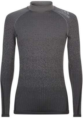 adidas Alphaskin 360 Seamless Shirt