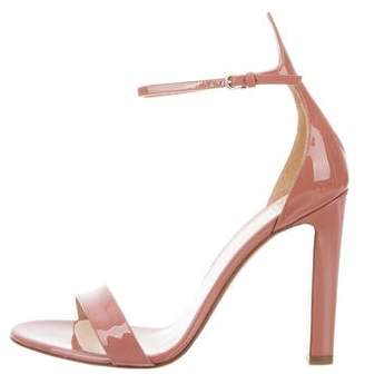 Francesco Russo Phard High-Heel Sandals w/ Tags