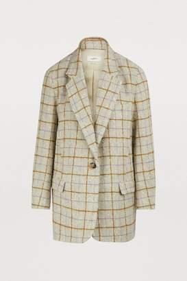 Etoile Isabel Marant Orix jacket