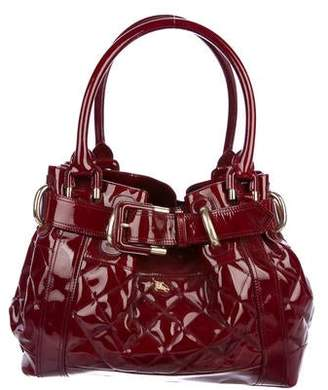 Burberry Red Handbags - ShopStyle 5aa0e4d7b11ac