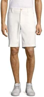 J. Lindeberg Eloy Regular-Fit Micro Stretch Shorts