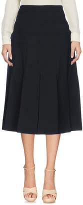 Prabal Gurung 3/4 length skirts