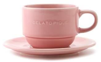 Gelato Pique (ジェラート ピケ) - gelato pique カップアンドソーサー
