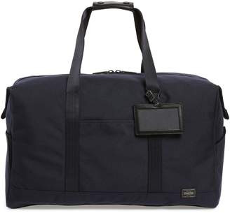MONOCLE x Porter Boston Travel Duffel Bag & Organizer Set