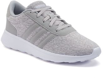 Adidas NEO Lite Racer Women's Shoes $64.99 thestylecure.com