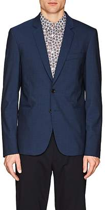 Paul Smith Men's Slim Wool Two-Button Sportcoat