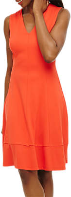 Phase Eight Panya Dress, Orange