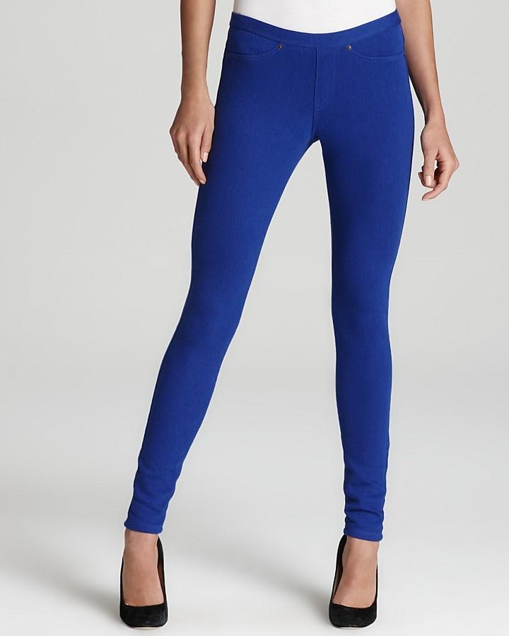 Hue The Original Jeans Solid Legging