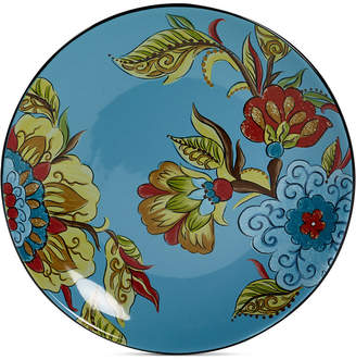 Tabletops Unlimited Caprice Blue Salad Plate