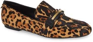Calvin Klein Orianna Genuine Calf Hair Loafer