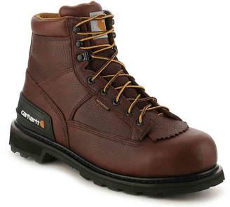 Carhartt Low Logger Work Boot - Men's