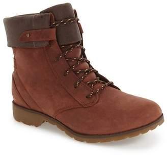 Teva De La Vina Waterproof Leather Boot