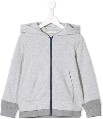 Stella McCartney zipped hoodie