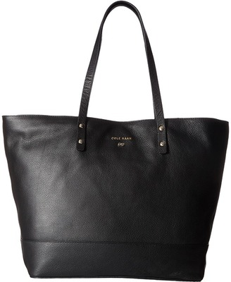 Cole Haan Beckett Work Tote $300 thestylecure.com
