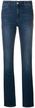 Emporio Armani classic slim jeans