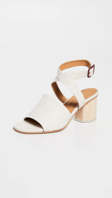 Coclico Billie Block Heel Sandals