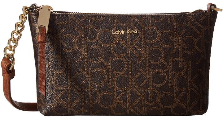 Calvin KleinCalvin Klein - Hayden Monogram Crossbody Cross Body Handbags