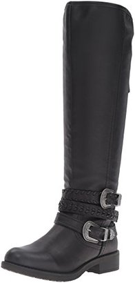 Madden Girl Women's Carrage Motorcycle Boot $74.95 thestylecure.com