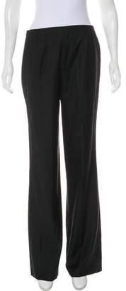 Brunello Cucinelli GUNEX x Mid-Rise Wide-Leg Pants