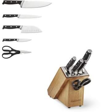 Calphalon Classic SharpIN 6-Piece Knife Block Set