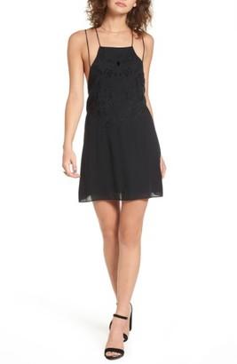 Women's Majorelle Daniela Halter Dress $178 thestylecure.com