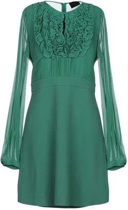 Atos Lombardini Short dresses - Item 34943990BN