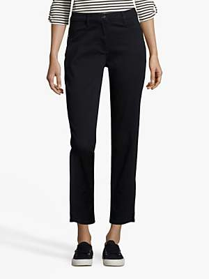 Betty Barclay Slim Fit Jeans, Dark Sky