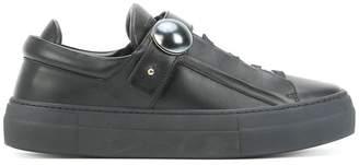 Nicholas Kirkwood Pearlogy low top sneakers