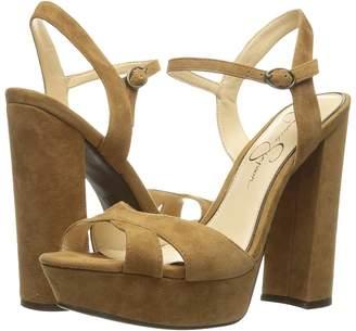 Jessica Simpson Naidine Women's Shoes