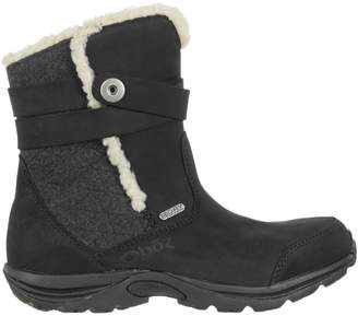 Oboz Madison Insulated B-Dry Boot - Women's
