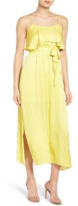 Women's Bardot Serena Maxi Dress $99 thestylecure.com