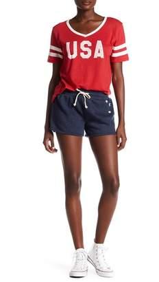 Alternative Cozy Fleece Short $48 thestylecure.com