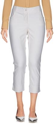 RAFFAELA D'ANGELO 3/4-length shorts