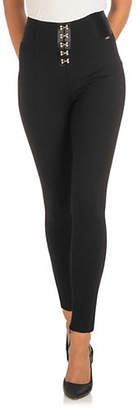 GUESS Aiko Hook High-Rise Leggings