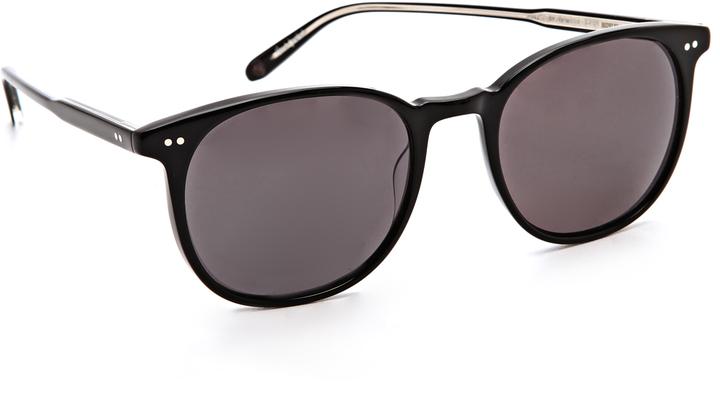 Rialto GARRETT LEIGHT Sunglasses