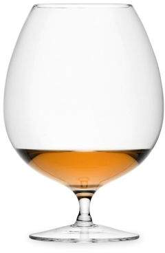 LSA International Set of Two Bar Brandy Glasses