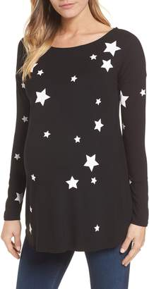 Isabella Oliver Rosie Maternity Tee