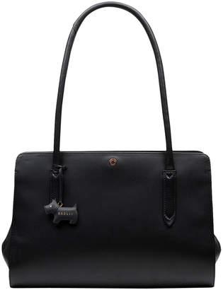 Radley 10033 Liverpool St Disc Zip Top Tote Bag
