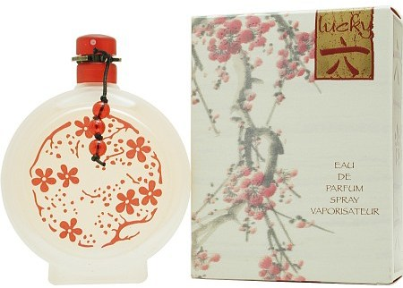 Lucky Brand Number 6 Eau de Parfum Spray