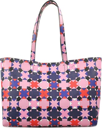 Emilio Pucci East West printed tote $723 thestylecure.com