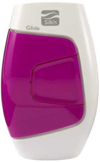 Silk'n Flash&Go Compact Hair Removal Device