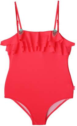 Seafolly Girls Toddler Touci Frutti One Piece