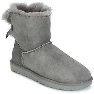 2ebe8ecf97a Grey Ugg Boots Sale - ShopStyle UK