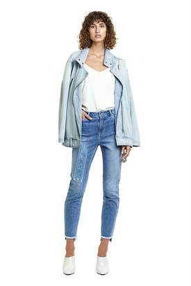Country Road Denim Biker
