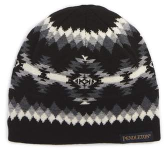 Pendleton Knit Watch Cap
