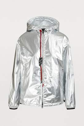 Moncler Mikael metallic jacket