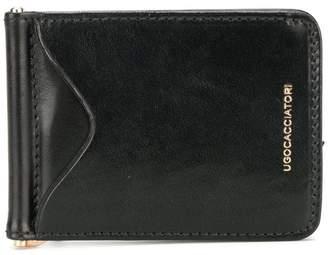 Ugo Cacciatori clip card holder