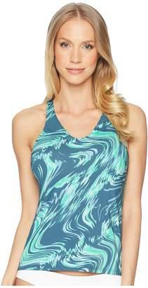 Nike Racerback Tankini Women's Swimwear