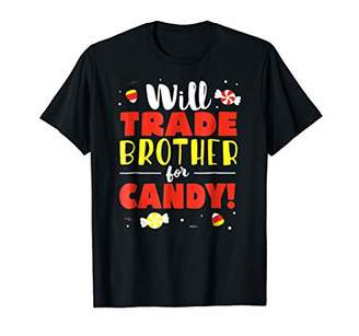 Will Trade Brother for Candy Shirt