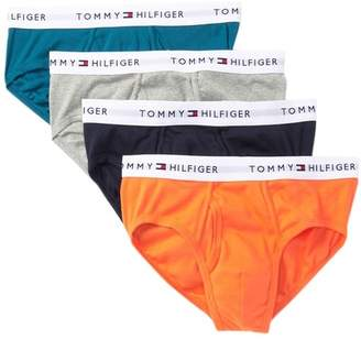 Tommy Hilfiger Classic Briefs - Pack of 4